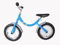 Boot Scoot  Cruiser Walking Trainer Bike Blue