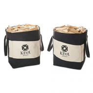 KEVA Maple 800 Plank Educator School Pack Canvas Bags