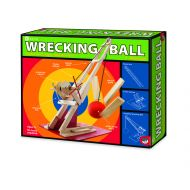 KEVA Pine Planks Wrecking Ball Wood Building Toy