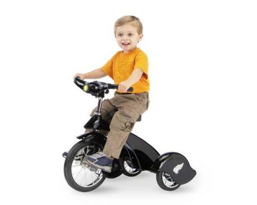 Morgan Cycle Black Hawk Tricycle