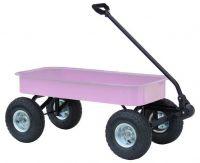 Morgan Cycle Lavender Bella Junior Wagon