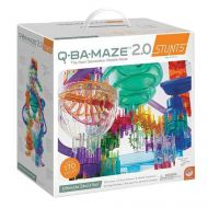 Q-BA-MAZE 2.0 Ultimate Stunt Set by Mindware